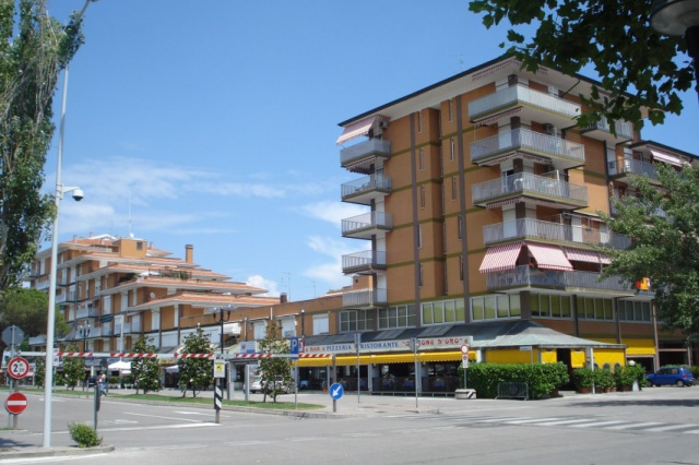 Residence Galeone Caorle