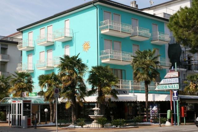 Rezidence Agnese Caorle