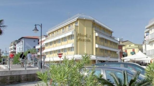 Hotel Austria Caorle