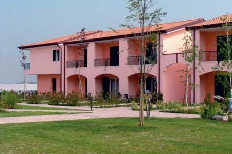 Rezidence Ai Pioppi, Caorle