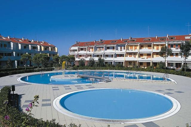 Residence Riviera Caorle